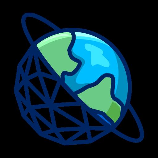 Mundo Mapa